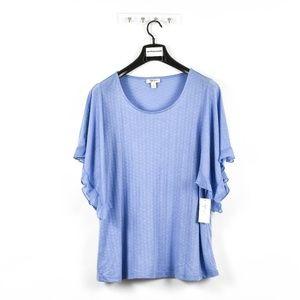 Style & Co. Women's Plus Size Femme Fusion Top